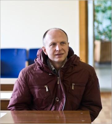 А. Милёхин