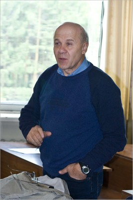 Б. А. Колесов