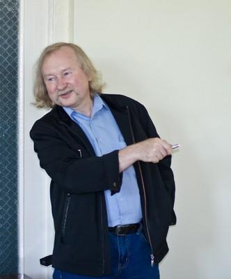 А. Н. Втюрин