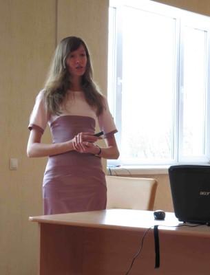 Е. Колесникова